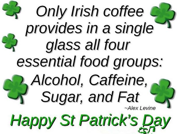 Saint patrick s day irish jokes 2018 limericks riddles for Funny irish sayings for st patrick day