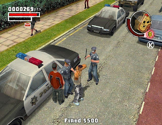 Free Download Crime Life Gang Wars For PC Games Full Version - ZGASPC
