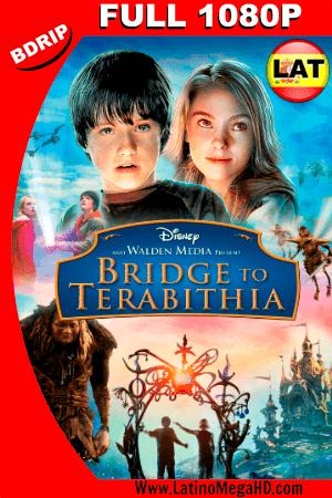 El Mundo Mágico de Terabithia (2007) Latino FULL HD BDRIP 1080P (2007)
