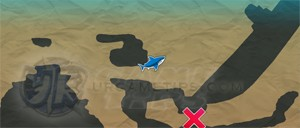 Hungry shark world shoal bonus