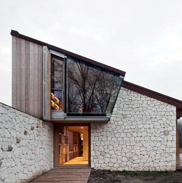jasa arsitek rumah minimalis modern yang unik