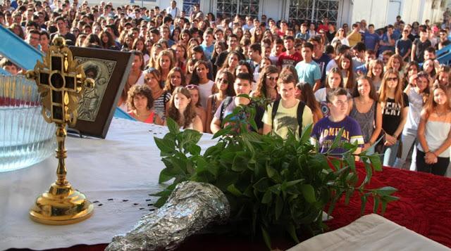 Ελληνική εκπαίδευση: Επιτέλους καιρός για αντίσταση!