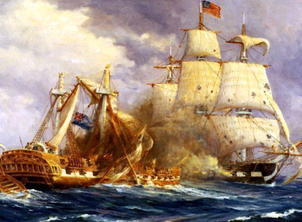 Perang tahun 1812