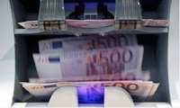 ΤτΕ: Μειωμένο κατά 1,2 δισ. ευρώ το όριο του ELA