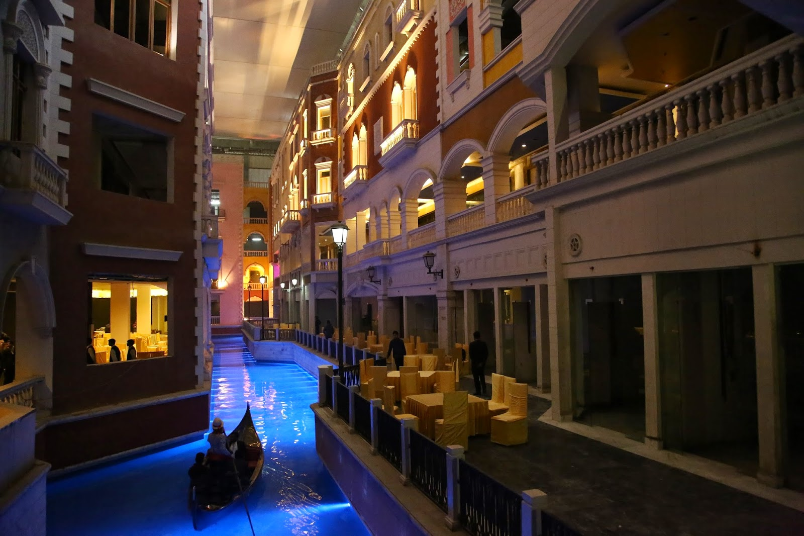 Greater Noida Gets Grand Venice City Pocket News Alert
