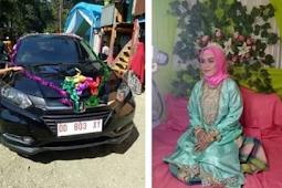 Gadis Bone Dinikahi Kakek-kakek 70 Tahun Jadi Viral di Medsos, Maharnya Bikin Jomblo Geleng-Geleng Kepala