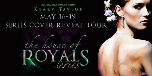 House of Royals Cover Reveal