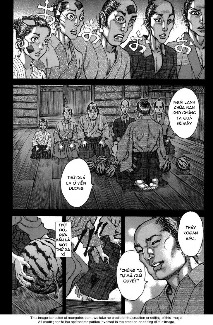 Shigurui chap 74 trang 4
