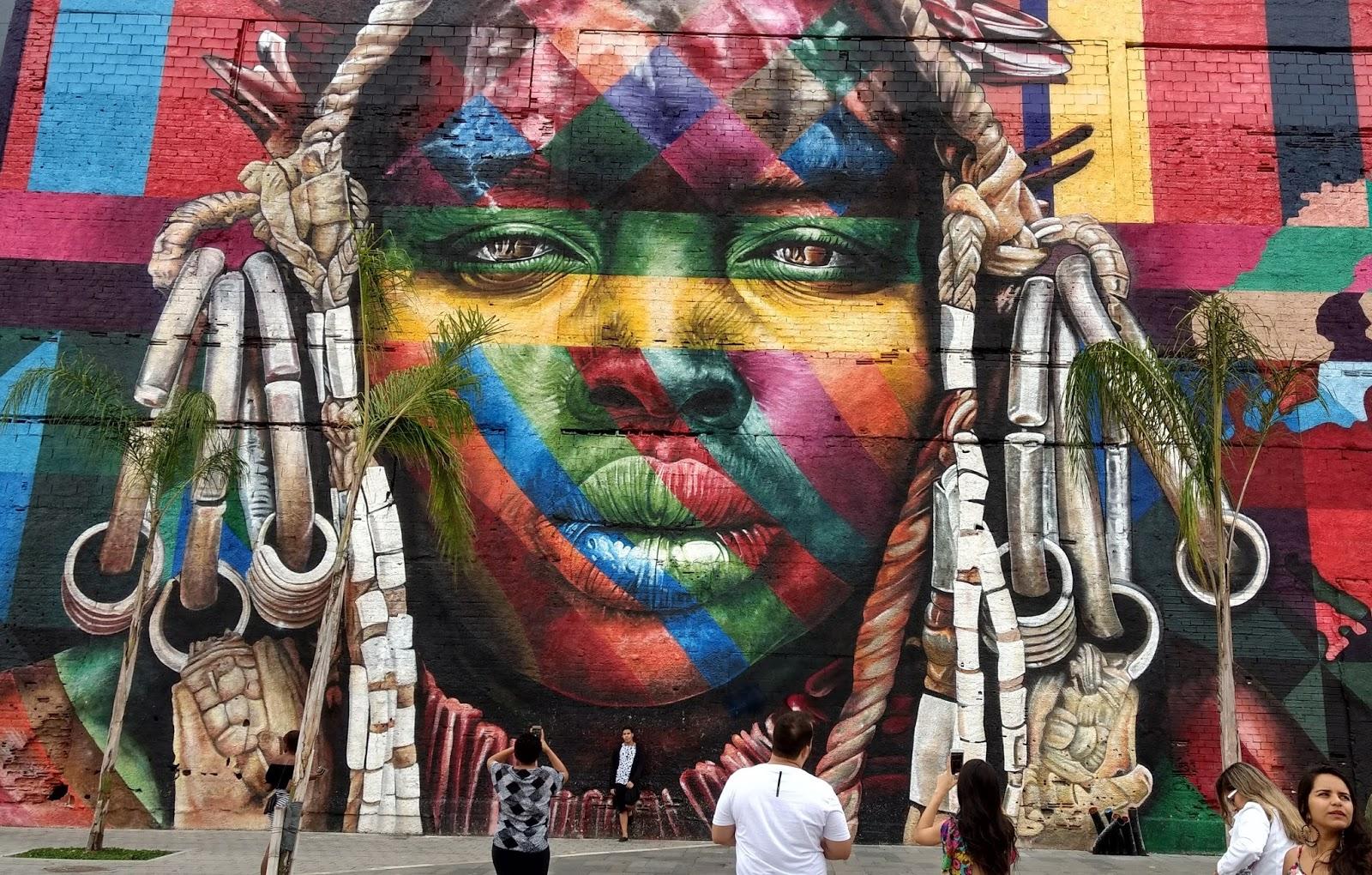 Porto Maravilha - Boulevard - RJ