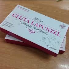 Distributor Gluta Lapunzel original