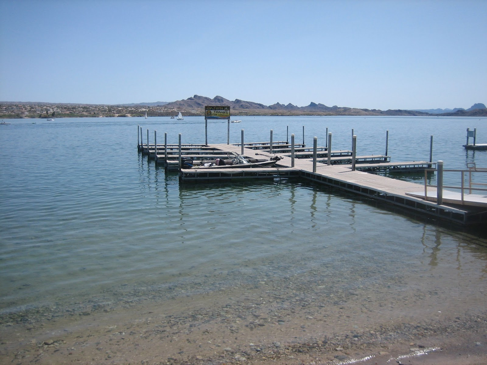 Life Made Beautiful Day Of Rest At Lake Havasu With -2151
