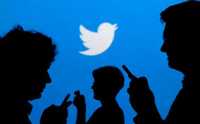 Twitter blocks terrorists account