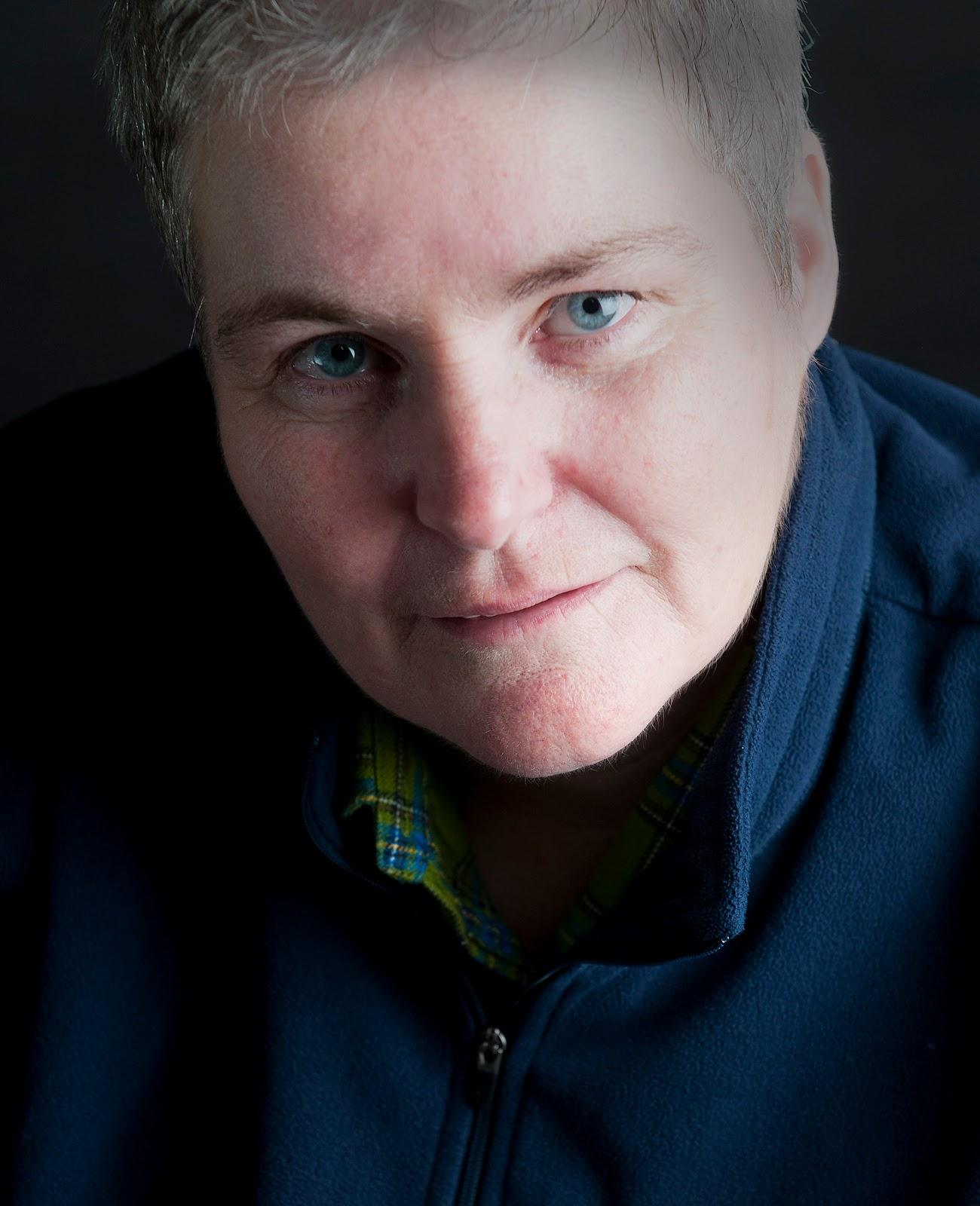 Helen Dewbery