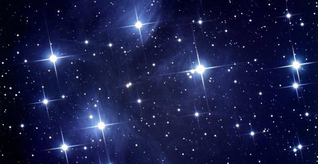 Bintang Di Langit