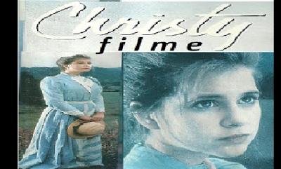 FILME CHRISTY UMA HISTÓRIA DE FÉ E CORAGEM