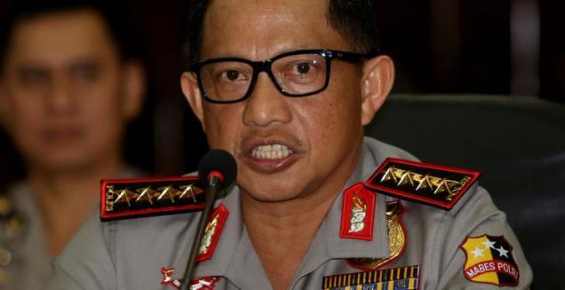 "Tito Karnavian: ""Setahu Saya, MUI Ormas Keagamaan Bukan Lembaga Politik"""