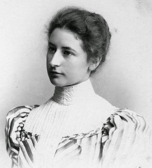 Marian Richards