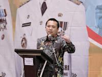 Gubernur Ridho Apresiasi Way Kanan Bebas Buang Air Besar Sembarangan