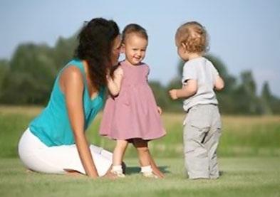Gambar cara mendidik dan memaksimalkan kecerdasan anak di usia emas