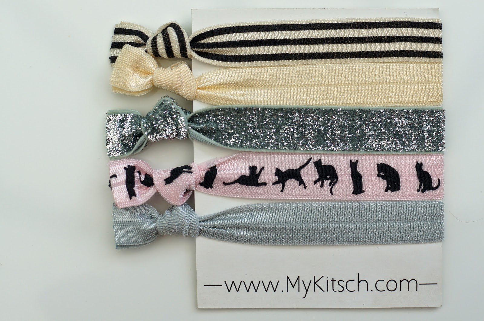 Hair Bands by My Kitsch