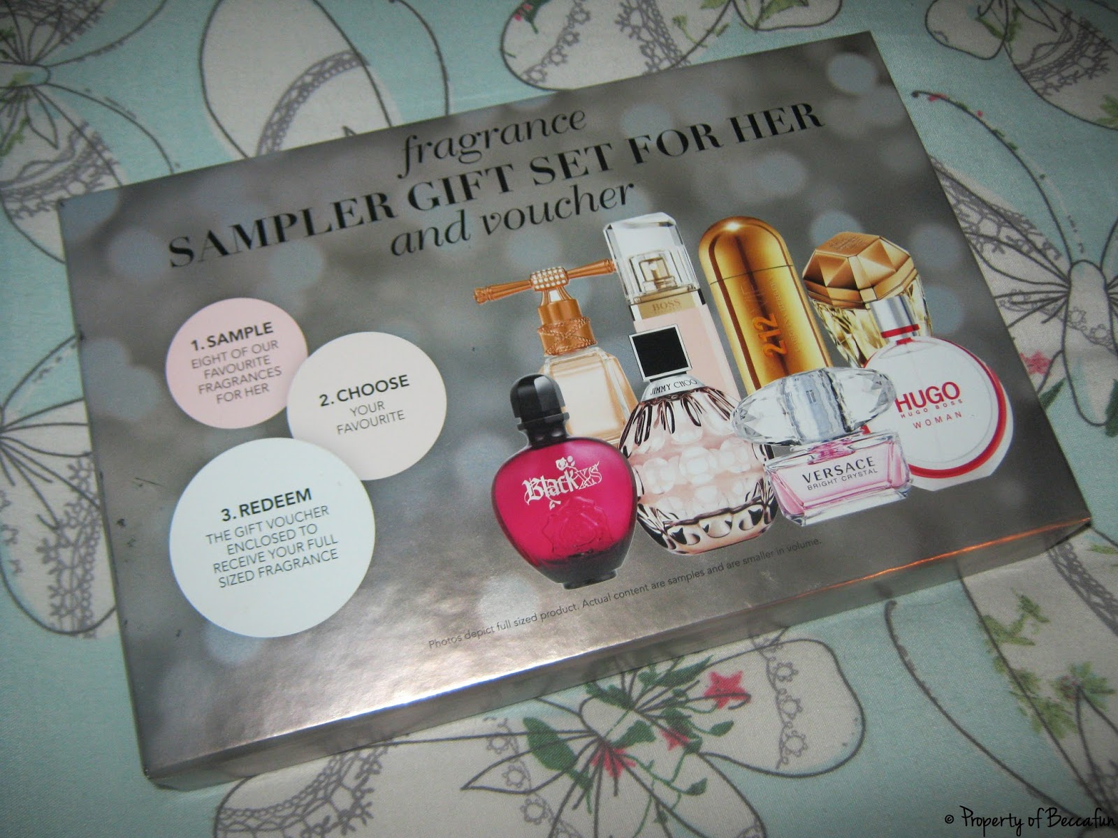 Perfume Gift Sets: Our Favourites