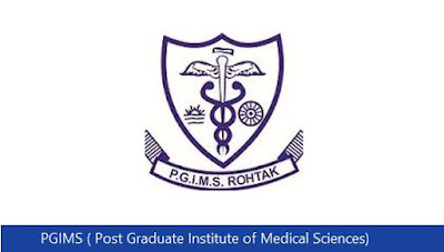 PGIMS ( Post Graduate Institute of Medical Sciences)