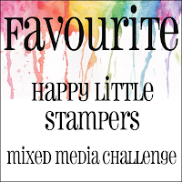 HLS: Mixed Media Challenge
