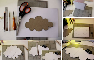 3D Bulut Yapımı