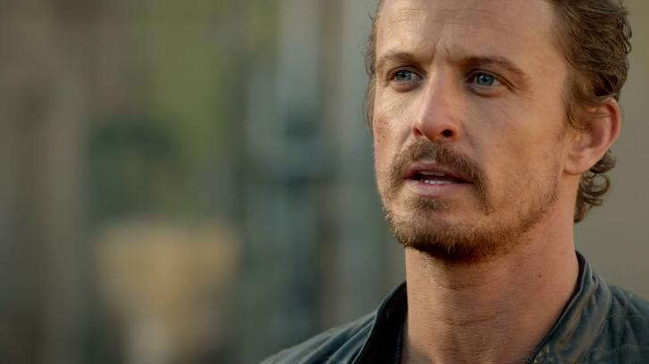 Seven Seconds - David Lyons and Beau Knapp to Co-Star in Netflix Series