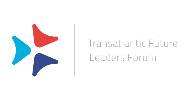 Transatlantic Future Leaders Forum - logo
