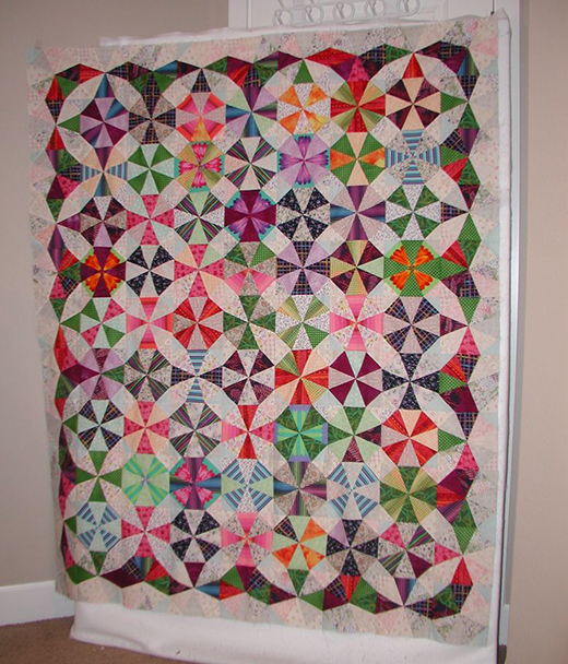 Brewster's Choice Quilt Free Pattern