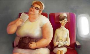 Makalah Keperawatan Anak Dengan Obesitas