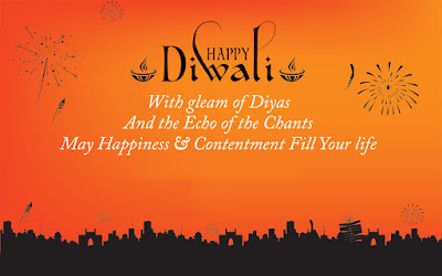 Diwali Wallpapers with Quotes