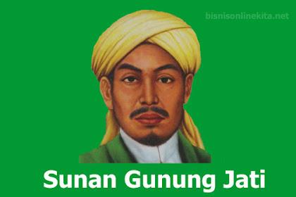 Sejarah Sunan Gunung Jati Di Tanah Jawa