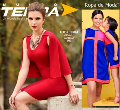 catalogo look terra 2016 oi