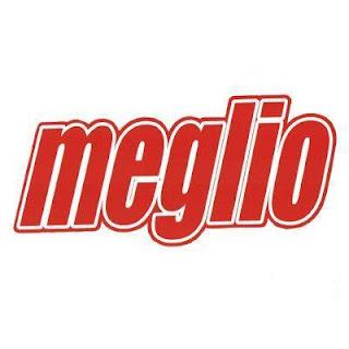 Pomoc przy wiosennych porządkach, jak i w codziennych obowiązkach - Meglio