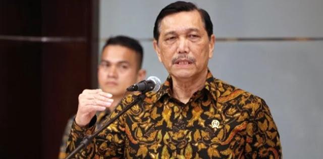 Stop Proyek LRT Dan Kereta Cepat, Dua Menteri Jokowi Beda Alasan