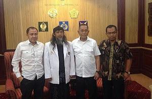 10 Ribu Pendekar Pagar Nusa Gelar Apel Akbar Jelang Hari Pancasila
