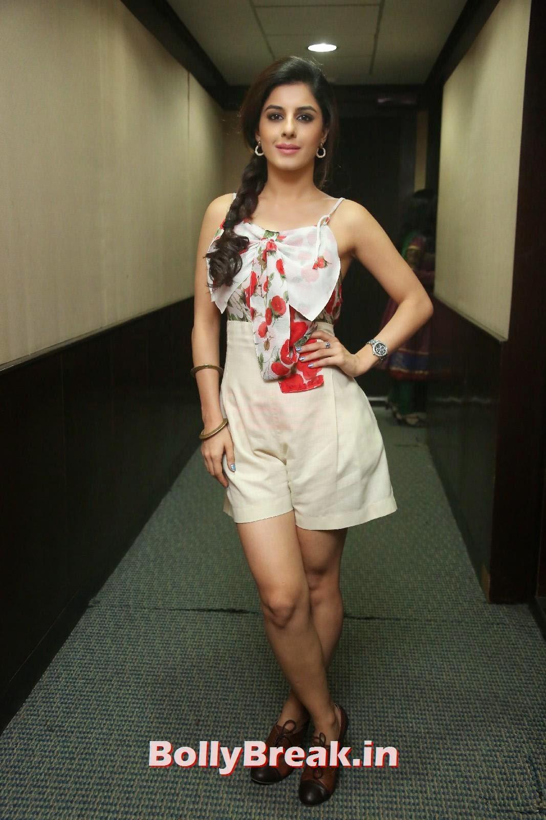 Isha Talwar (9), Isha Talwar Cute Pics - Beautiful South Actress