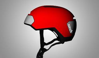 Sportmondo Sports Portal New Product Torch Bicycle
