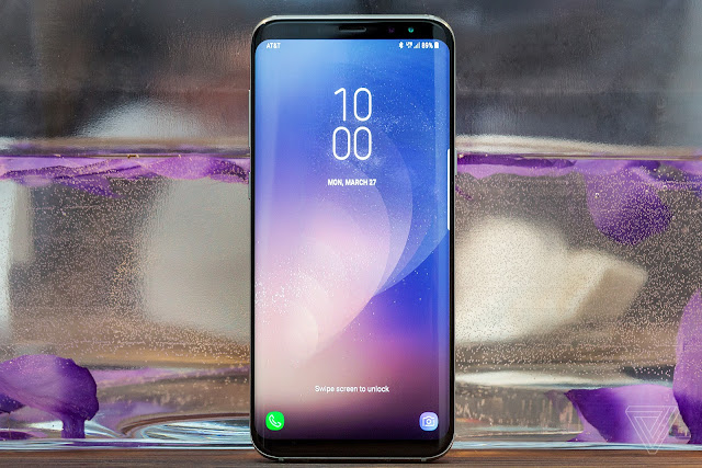 Best and new Samsung Galaxy S8 and S8 plus features