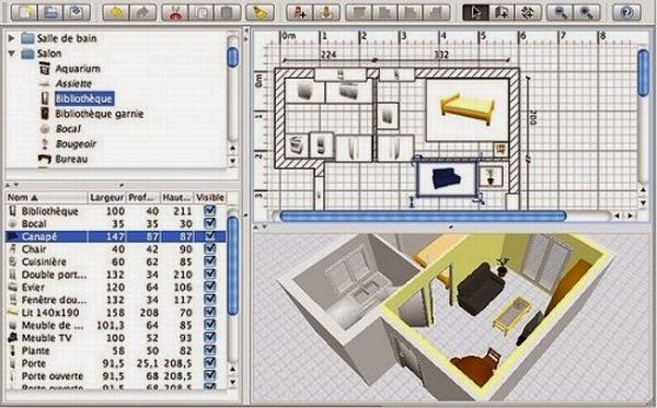 Great Home Interior Design Software