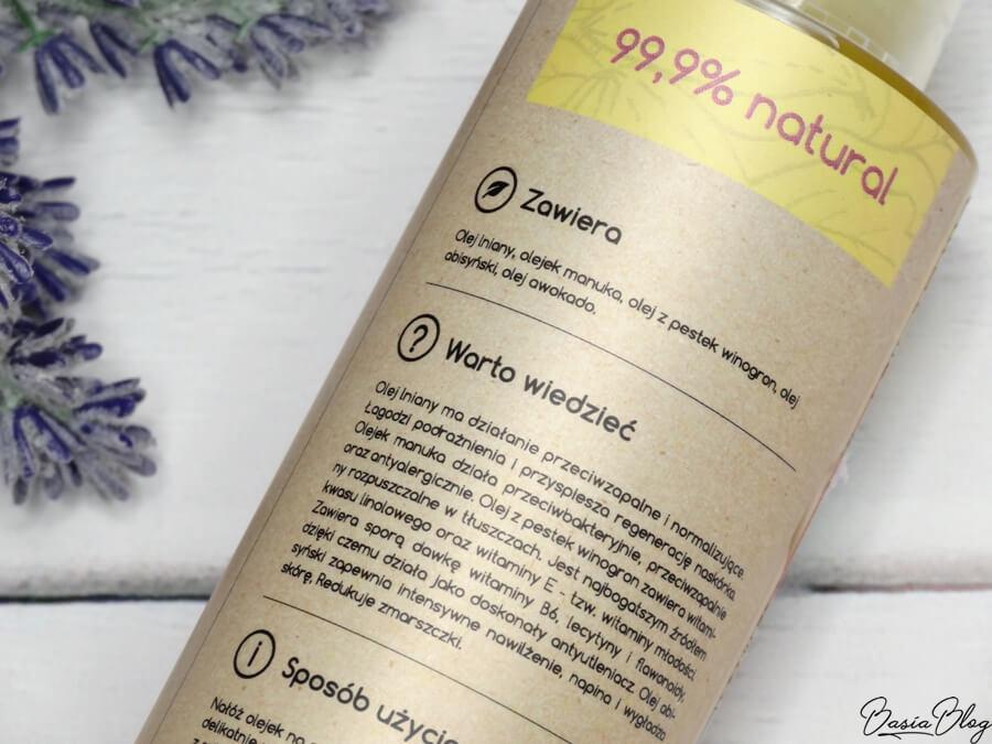 Polskie kosmetyki naturalne Resibo