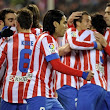 Atletico de Madrid vs Rubin Kazan en vivo