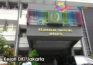Alamat Kejaksaan Tinggi DKI Jakarta