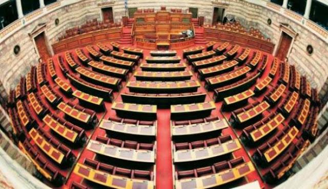 Τα σενάρια για κυβέρνηση «ευρείας πλειοψηφίας» και οι αναταράξεις