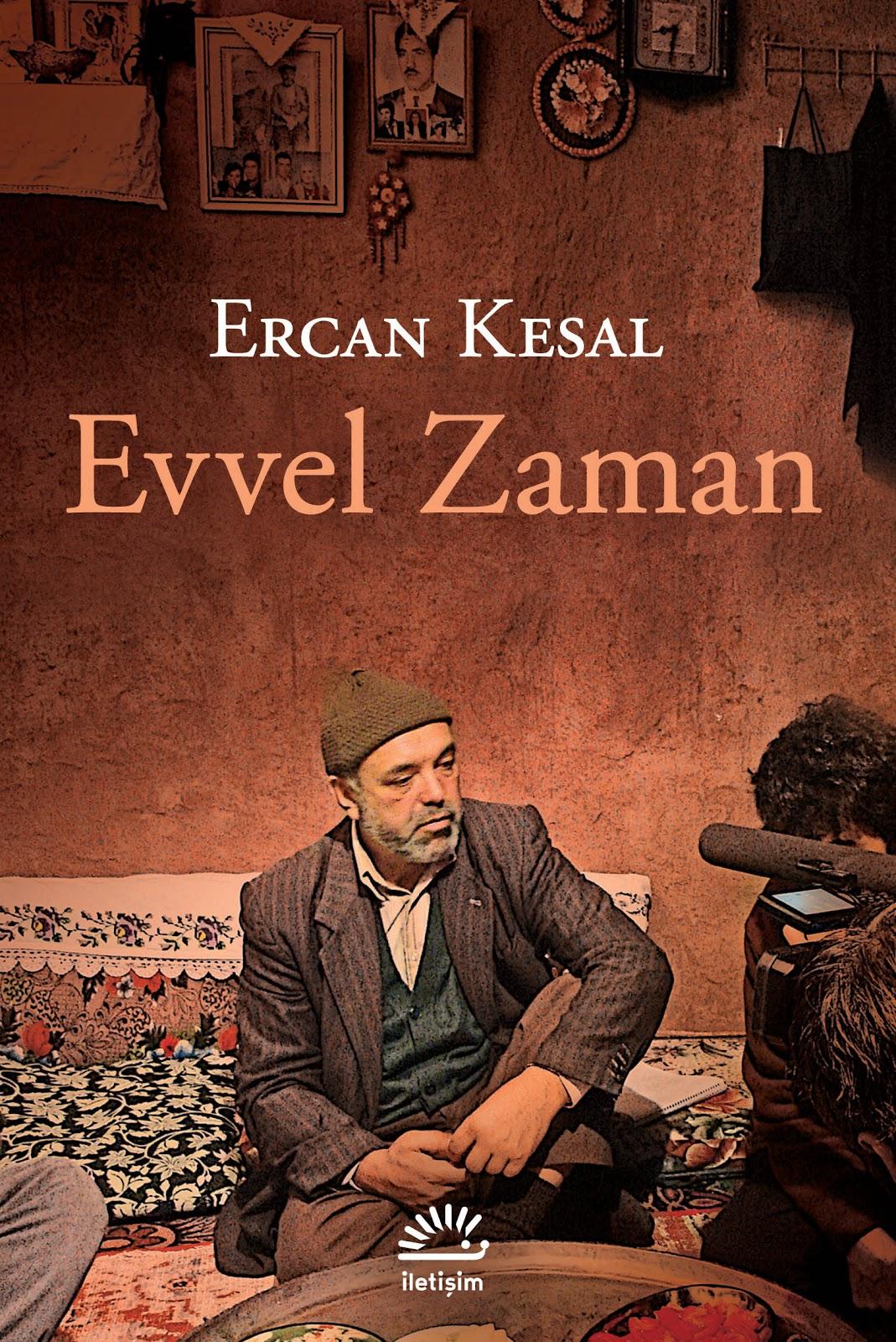 Ercan Kesal: Metin Erksan'la ilgili çok kitap yazılmalı 90