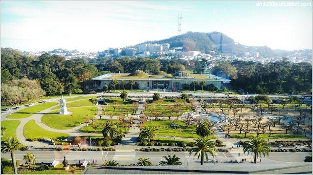 10 Cosas para Ver en el Golden Gate Park de San Francisco