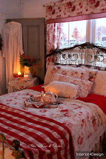 Bedroom Ideas For Bridal Couples 18