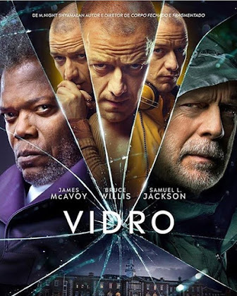 Glass (2019) Torrent